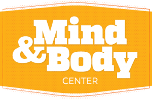 mind and body center logo